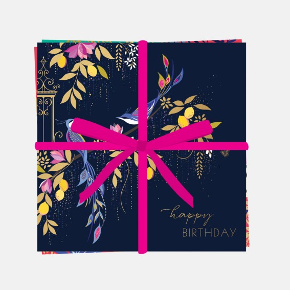 Greeting Card Bundle - 9 cards (Includes 1 Free)