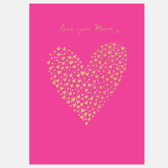 Have My Heart Mother's Day Card
