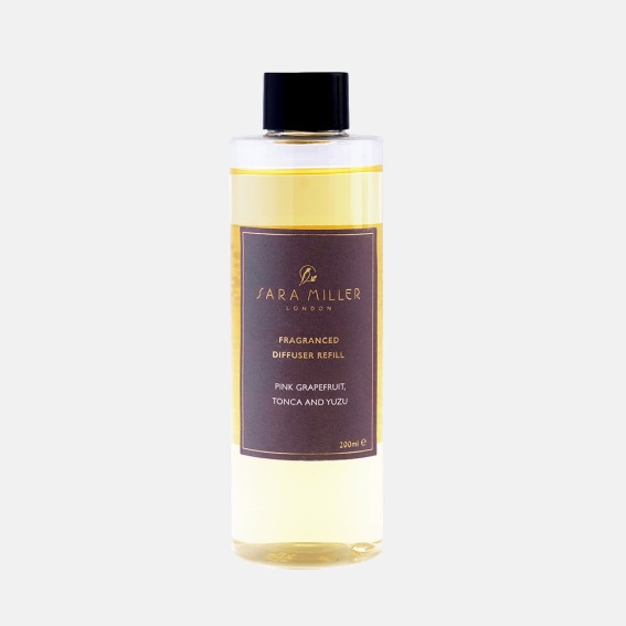 Patchouli, Cedar and Thyme Diffuser Refill